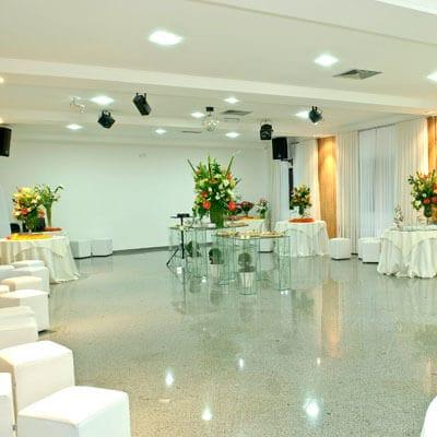 Aluguel de Salão de Festa em Guarulhos
