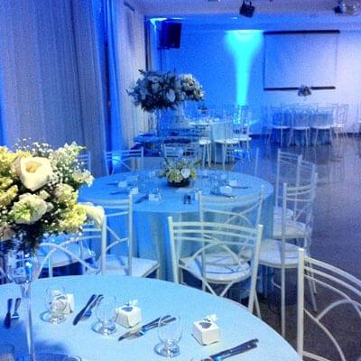 Aluguel de salão para casamento em Guarulhos