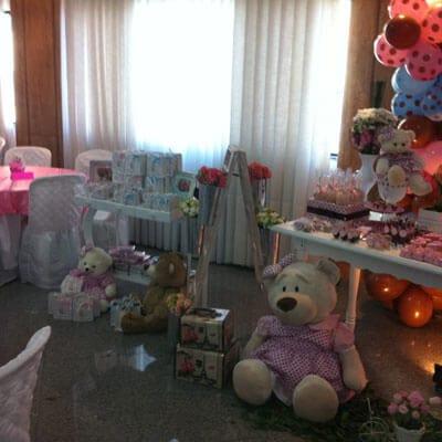 Aluguel de salão para festa infantil em Guarulhos