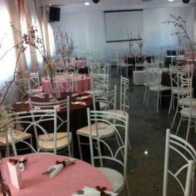 Espaço para casamento em Guarulhos