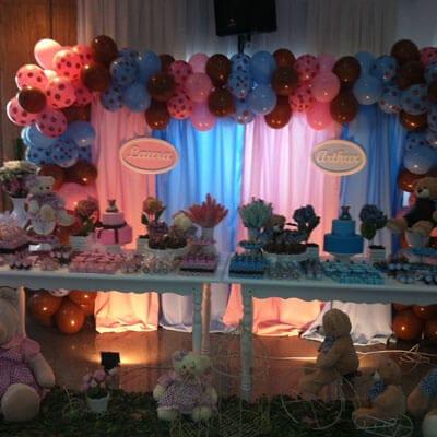 Salão de festa infantil em Guarulhos