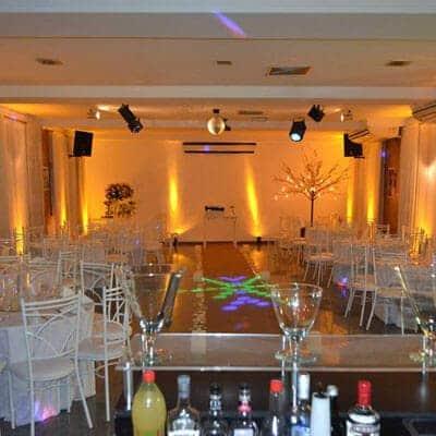 Salão de festa para alugar em Guarulhos