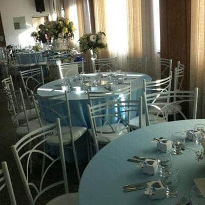 Salão de festa para casamento em Guarulhos