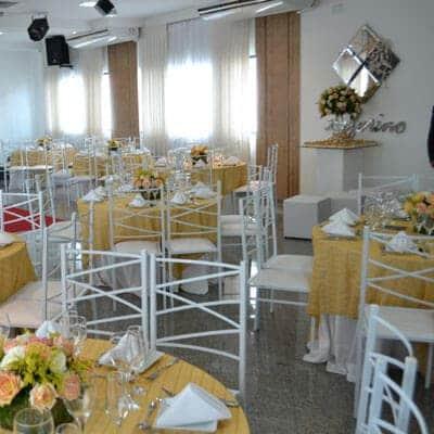 Salão de festas para aniversário em Guarulhos